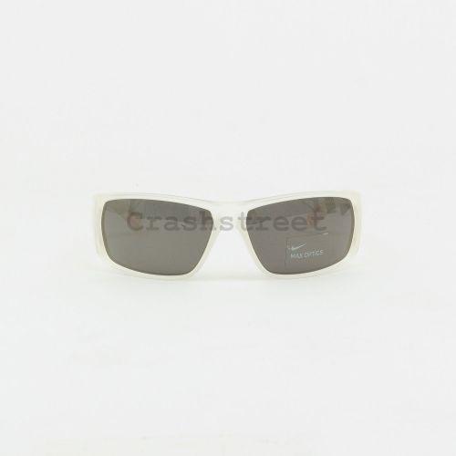 Nike Sunglasses - White