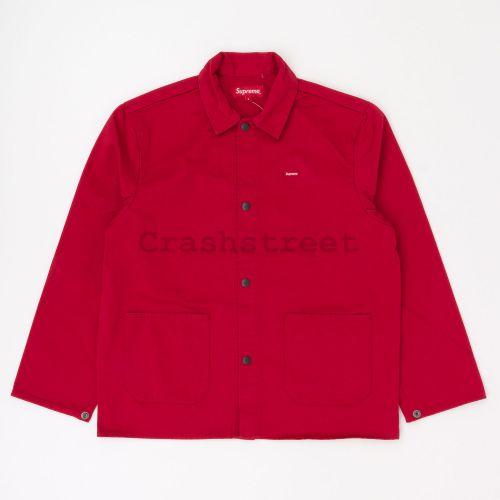 Shop Jacket