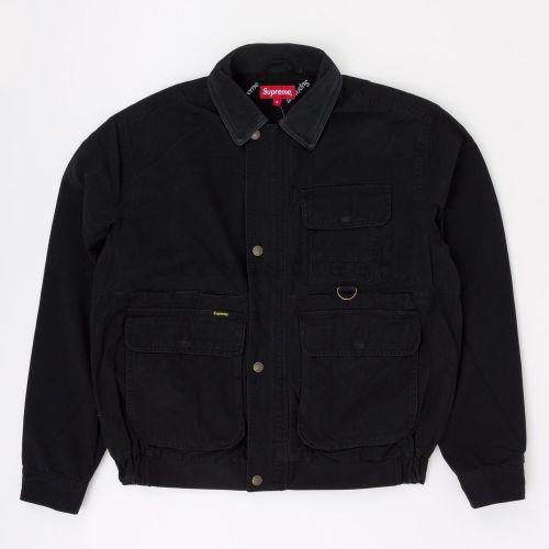 Field Jacket - Black