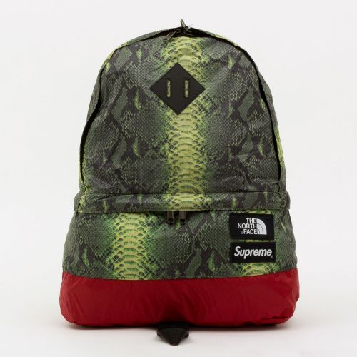 The North Face Snakeskin Lightweight Day Pack - Green