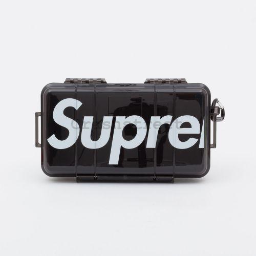 Supreme Pelican 1060 Case - Black