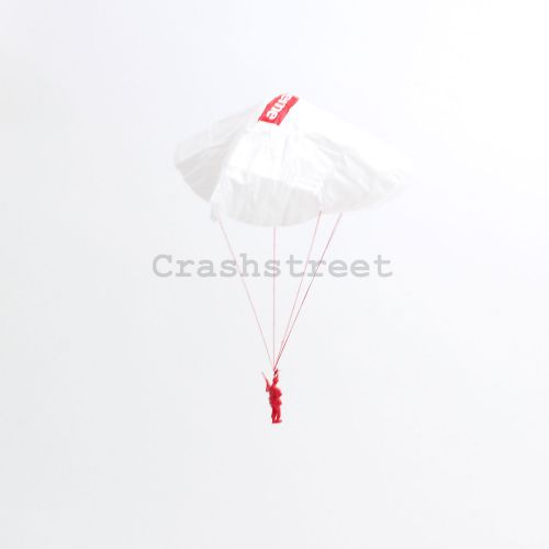 Parachute Toy (Set of 10)